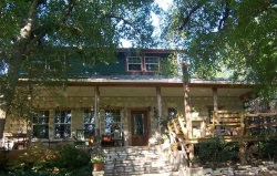 Lake Houses For Rent In Texas