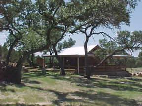 Rustic Ridge Bed And Breakfast At Canyon Lake